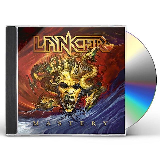 LANCER MASTERY CD