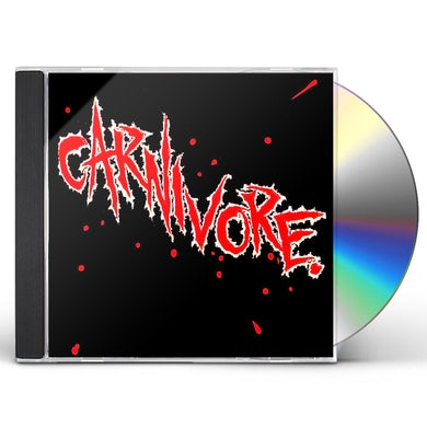 CARNIVORE CD