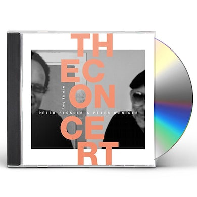 TWO IN ONE CD