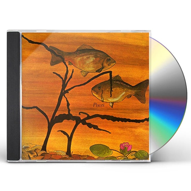 PISCES: LIMITED CD