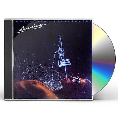 Supercharge HORIZONTAL REFRESHMENT CD