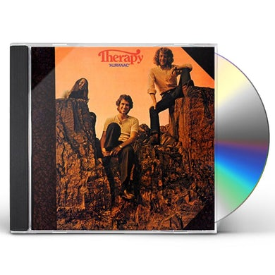 Therapy ALMANAC CD