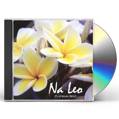 Na Leo PLATINUM BEST CD