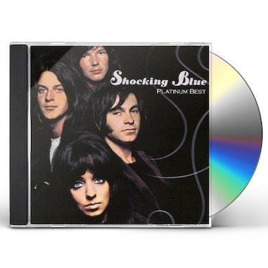 Shocking Blue PLATINUM BEST CD