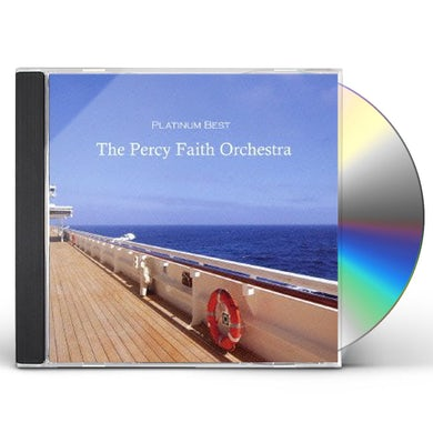 Percy Faith & His Orchestra PLATINUM BEST CD