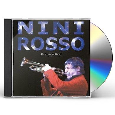 Nini Rosso PLATINUM BEST CD