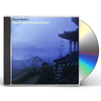Steve Hackett BEYOND THE SHROUDED HORIZON CD