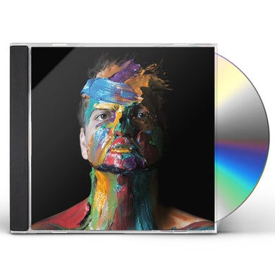 Fyfe CONTROL CD