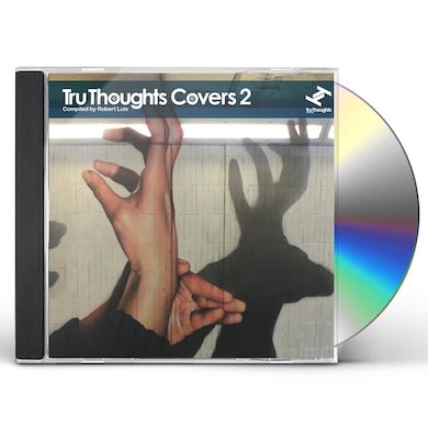 TRU THOUGHTS COVERS 2 / VARIOUS CD