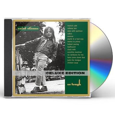 Saint Etienne SO TOUGH: EXTENDED EDITION CD