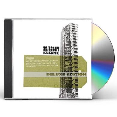 Saint Etienne FINISTERRE CD