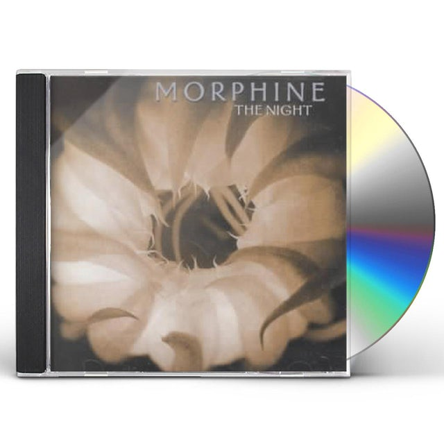 Morphine NIGHT CD