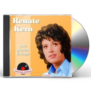 Renate Kern SCHLAGERJUWELEN CD