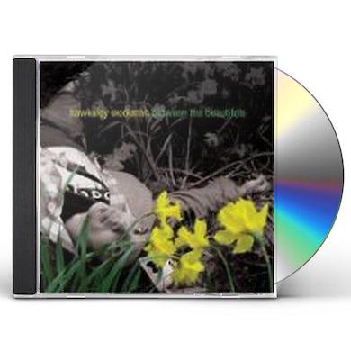 Hawksley Workman  BETWEEN THE BEAUTIFULS CD