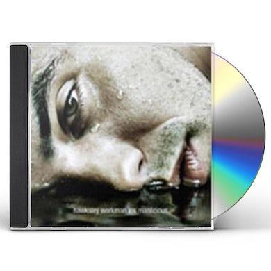 Hawksley Workman  MANLICIOUS CD