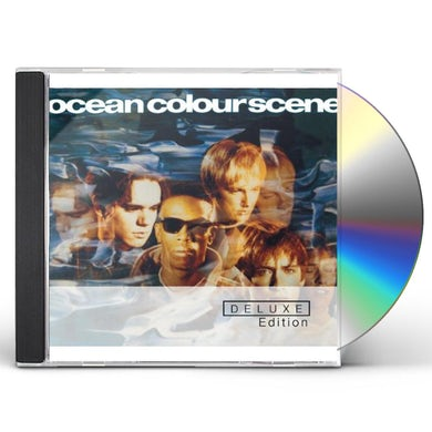 OCEAN COLOUR SCENE CD