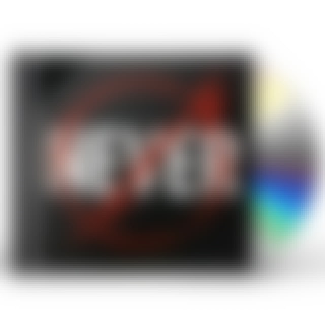Metallica THROUGH THE NEVER CD