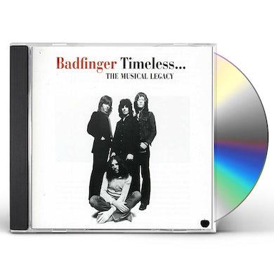 TIMELESS: MUSICAL LEGACY OF BADFINGER CD
