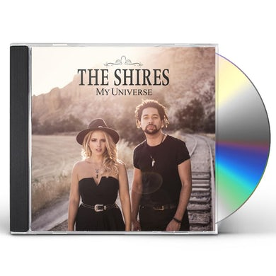 SHIRES MY UNIVERSE CD