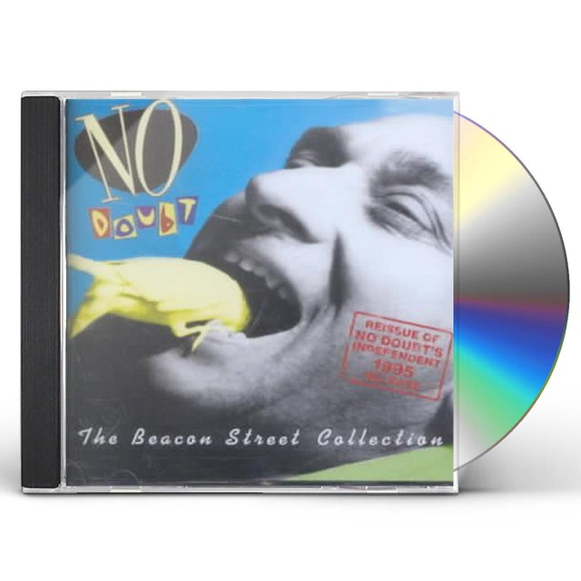 No Doubt BEACON STREET COLLECTION CD