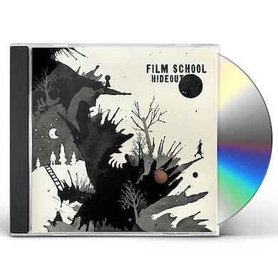 Film School HIDEOUT CD