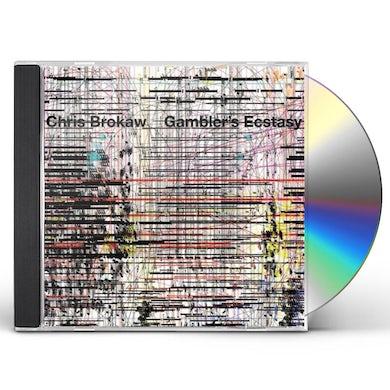 Chris Brokaw GAMBLER'S ECSTASY CD