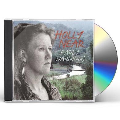 Holly Near EARLY WARNINGS CD