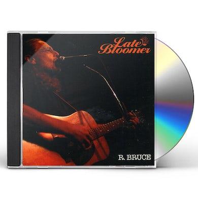 LATE BLOOMER CD