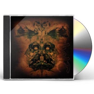 Cobalt SLOW FOREVER CD