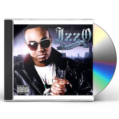 Izzo RIEN N'ARRIVE POUR RIEN CD