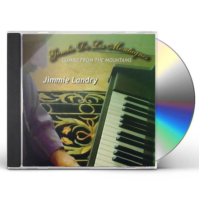 Jimmie Landry