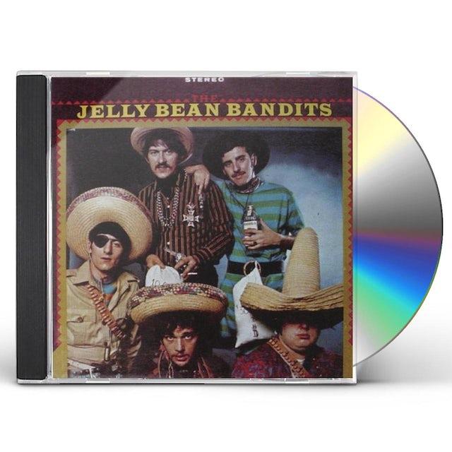 Jelly Bean Bandits 1967 CD