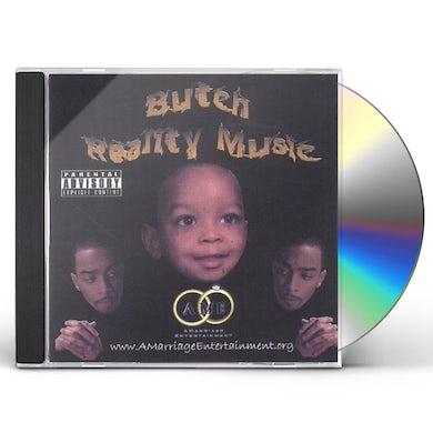 REALITY MUSIC CD