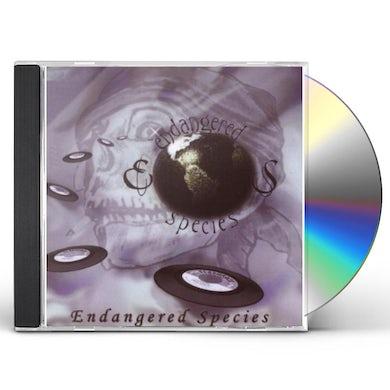 Endangered Species CD