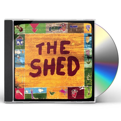 Shed CD