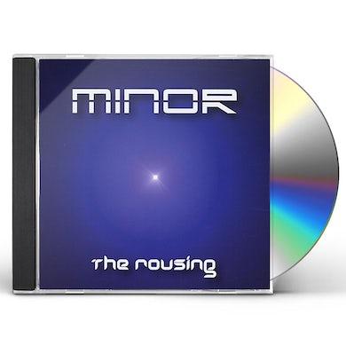 Minor ROUSING CD
