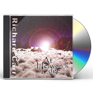 Richard Carr AT HEAVEN'S EDGE CD