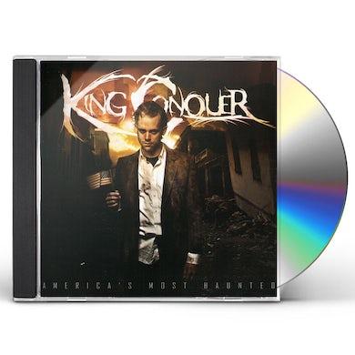 AMERICA'S MOST HAUNTED CD