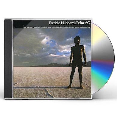 Freddie Hubbard POULAR AC CD