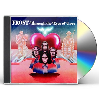 Frost Through The Eyes Of Love CD