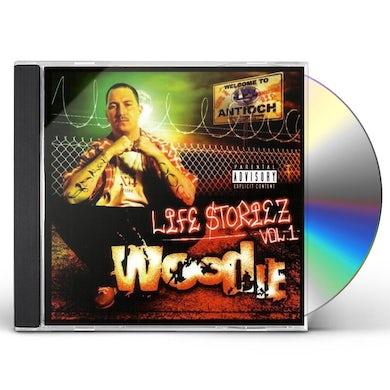 LIFE STORIEZ 1 CD