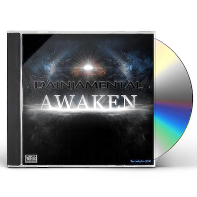 Dainjamental AWAKEN CD