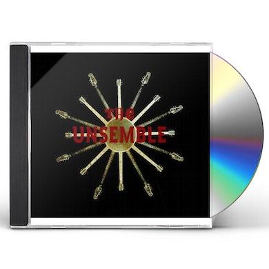 UNSEMBLE CD