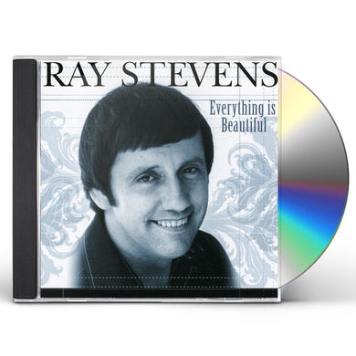 Ray Stevens EVERYTHING IS BEAUTIFUL CD