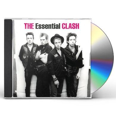 ESSENTIAL The Clash CD