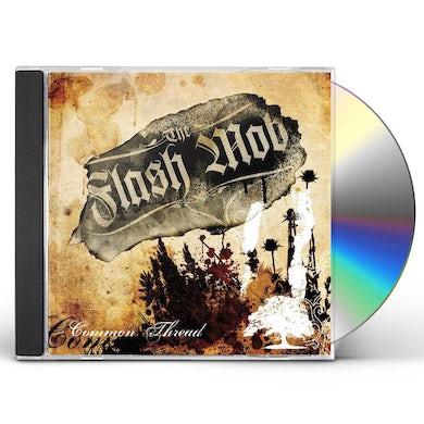 Flash Mob COMMON THREAD CD