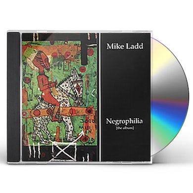 Mike Ladd NEGROPHILIA: THE ALBUM CD