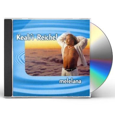 Keali'I Reichel MELELANA CD