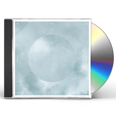 Goodnight Tonight WATCH THE RAIN CD