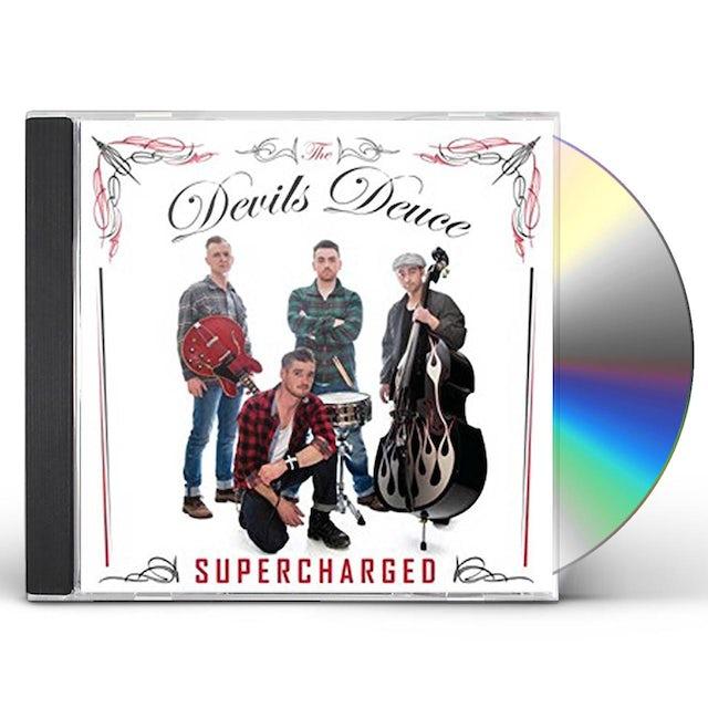 Devils Deuce SUPERCHARGED CD